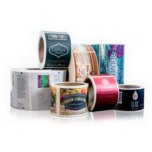Empresas de adesivos personalizados
