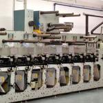 Fábrica de etiquetas adesivas