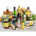 Etiquetas para embalagens de alimentos