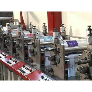 Empresa de etiquetas e rótulos